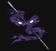 Violet Vengeance by Cory Tibbits