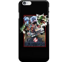 Real GhostBusters  iPhone Case/Skin