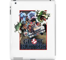 Real GhostBusters  iPad Case/Skin