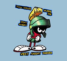 Angry Martian Unisex T-Shirt