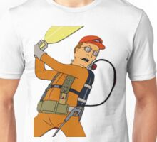 Dale Gribble - Destroyer of Worlds Unisex T-Shirt
