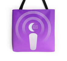 Welcome to Night Vale Podcast Tote Bag