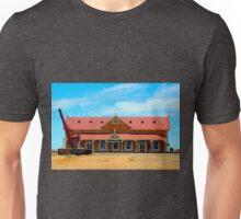 Mannahill railway station Unisex T-Shirt