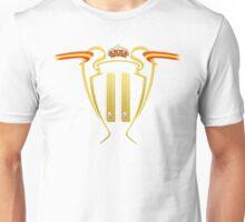Real Madrid - La Undecima Unisex T-Shirt