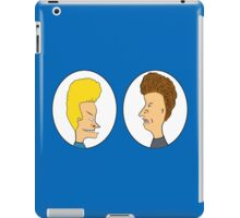 BnB iPad Case/Skin