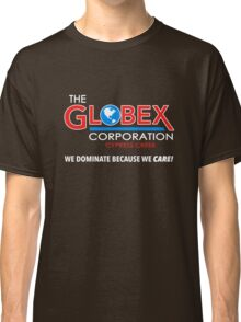 Globex Corporation Cypress Creek T-Shirt Classic T-Shirt