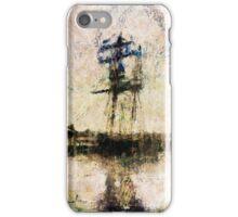 A Gallant Ship iPhone Case/Skin