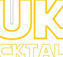 Luke Smacktalker Sticker