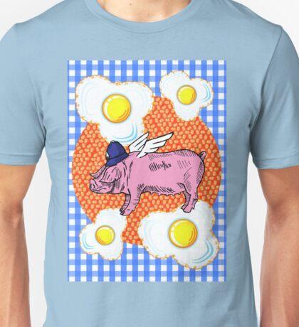 Bacon 'n' Eggs Unisex T-Shirt