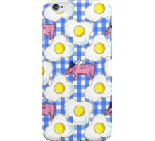 Bacon 'n' Eggs iPhone Case/Skin