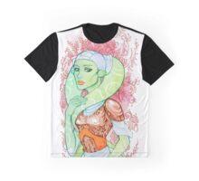 Mer!Hera Graphic T-Shirt