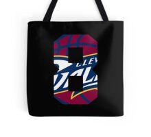 Matthew Dellavedova-Jersey Tote Bag