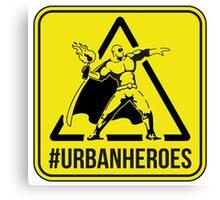 #UH logo Canvas Print