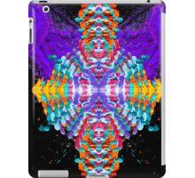 Who Ram I? (Purple) iPad Case/Skin