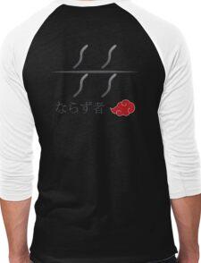 Mist Village - Rogue Men's Baseball ¾ T-Shirt