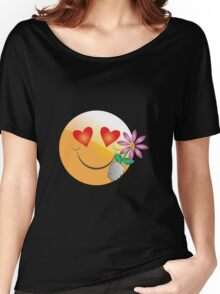 emotion love Women's Relaxed Fit T-Shirt