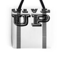 FJ CRUISER DONT GIVE UP Tote Bag