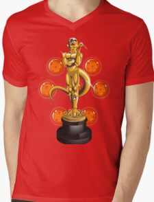 And the Freezer goes to... Mens V-Neck T-Shirt