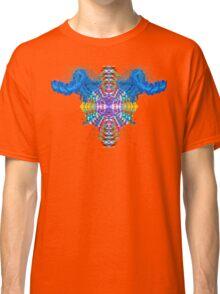Who Ram I? (Blue) Classic T-Shirt