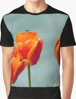 tulip in spring Graphic T-Shirt