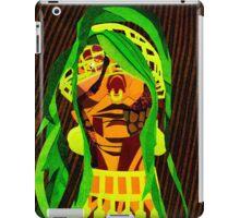 Future Death Series. iPad Case/Skin