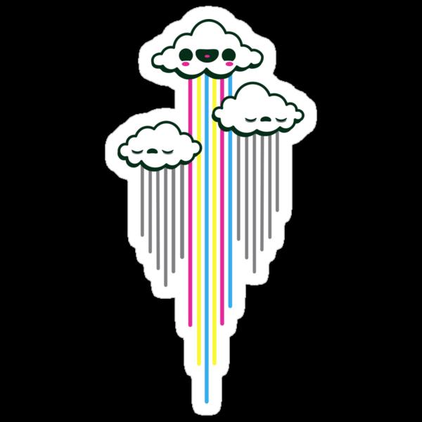 True Colors by murphypop