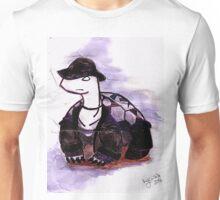Tiny Turtle Undertaker Unisex T-Shirt