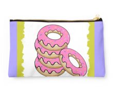 Donut Stack Studio Pouch