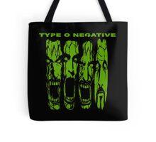type o negative 2016 scream indo Tote Bag