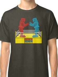 Rock'em Sock'em - 2D Original Classic T-Shirt