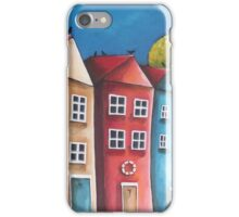 The Three Sisters iPhone Case/Skin