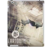 Beartooth disgusting iPad Case/Skin
