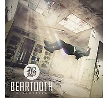 Beartooth disgusting Photographic Print