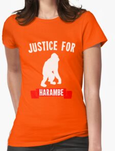 Justice for Harambe T-Shirt