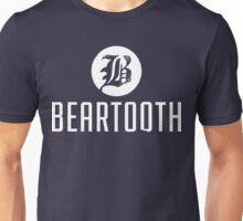 BEARTOOTH PUNK BAND AGGRESIVE DISGUSTING Unisex T-Shirt