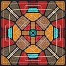 Target Voronoi by enriquev242