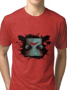 Jason Voorhees Tri-blend T-Shirt