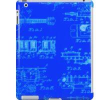 Gibson PAF Guitar Pickups  iPad Case/Skin