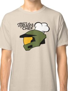 The Master Chef Classic T-Shirt