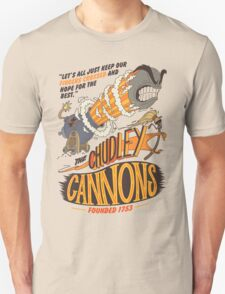 The Chudley Cannons Unisex T-Shirt
