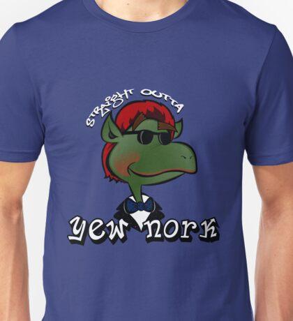 The Sonny Side Unisex T-Shirt
