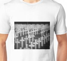 We will always remember  Unisex T-Shirt