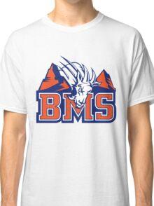 BMS BLUE MOUNTAIN Classic T-Shirt
