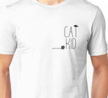 Cat Kid Unisex T-Shirt