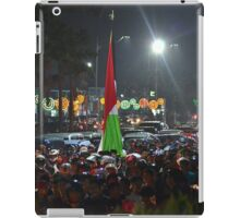 Signature Photos iPad Case/Skin