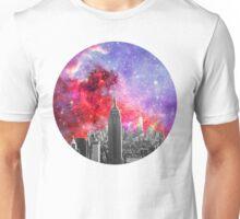 NEBULA NEW YORK Unisex T-Shirt