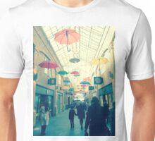 Canterbury summer Unisex T-Shirt