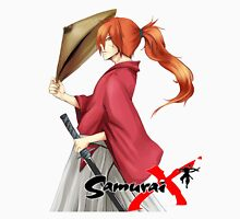 Samurai X Unisex T-Shirt