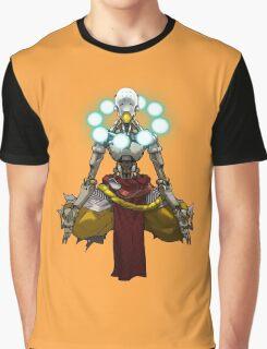 Zenyatta Graphic T-Shirt