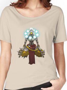 Zenyatta Women's Relaxed Fit T-Shirt